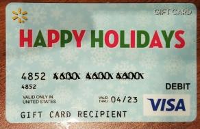 WalmartVisaGiftCard